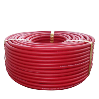 HI-FR Single Air Hose A03-01